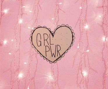 Let's get started: GRL PWR