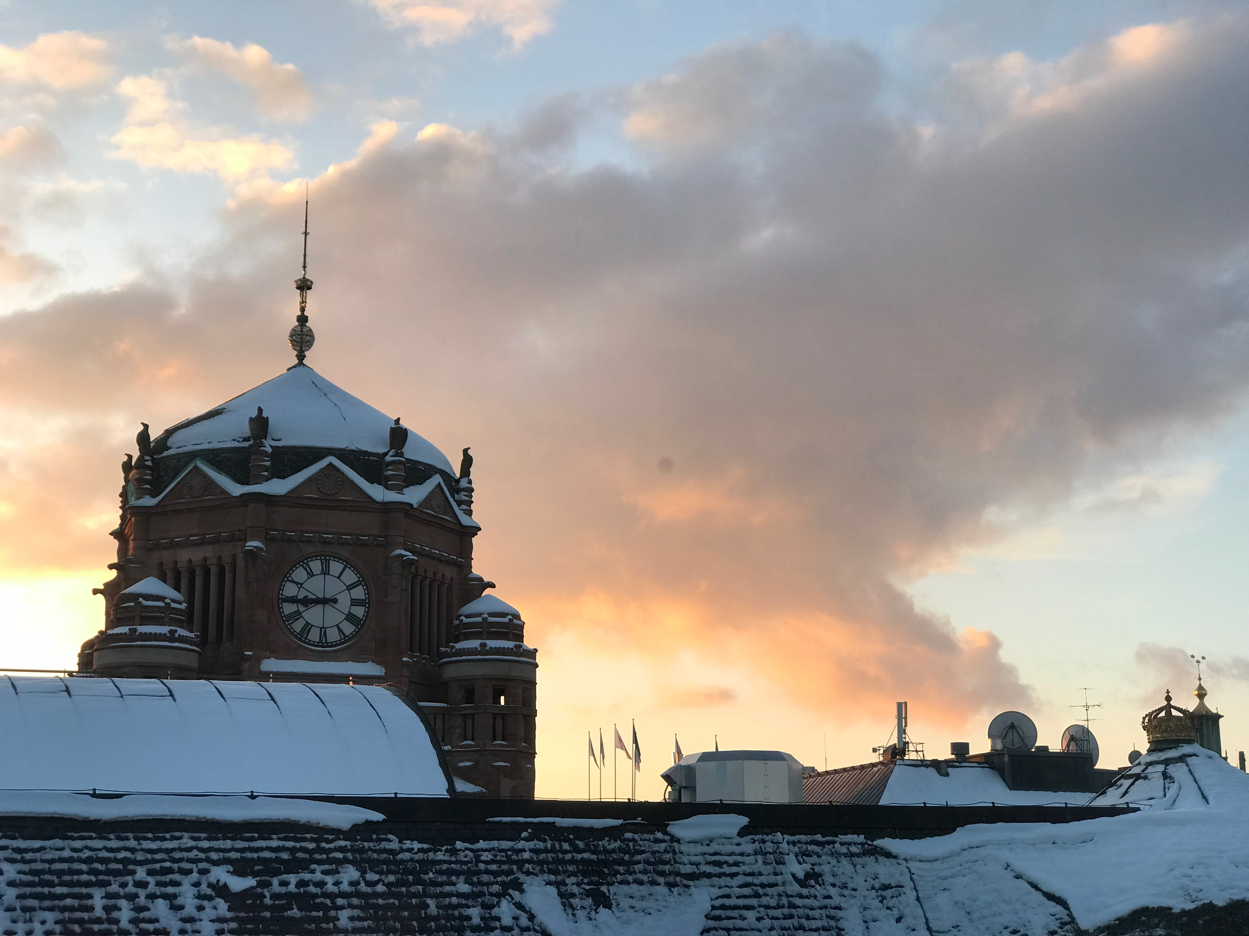 A weekend in Stockholm // Foodie-Heaven & Vintage Love
